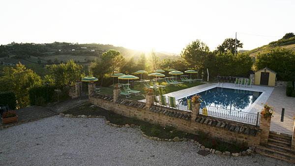 Farm Marche Colle Indaco Spa